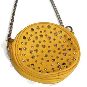 Betsey Johnson Studded Purse